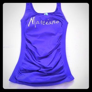 Marciano tank top